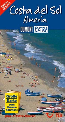 9783770157310: Costa del Sol, Almeria