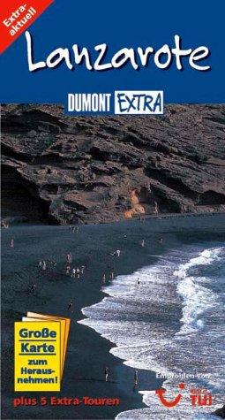 9783770157631: DuMont Extra, Lanzarote