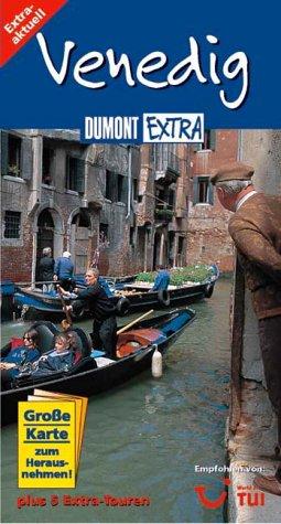 9783770158041: DuMont Extra, Venedig