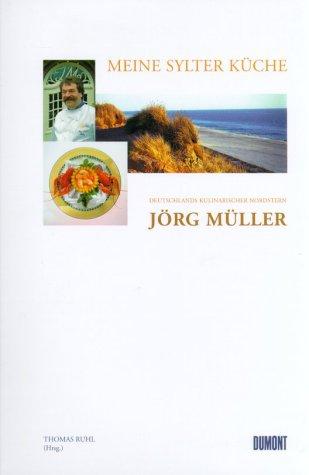 9783770158683: Meine Sylter Küche
