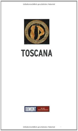 DuMont Reise-Taschenbuch Toscana: Claudia Aigner