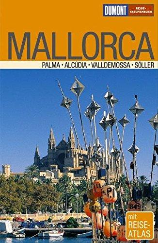 9783770159383: DuMont Reise-Taschenbücher, Mallorca