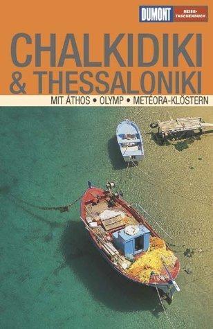 Chalkidiki & thessaloniki rtb