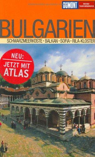 9783770159925: Bulgarien: Schwarzmeerküste, Balkan, Sofia, Rila-Kloster