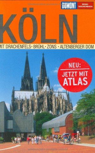 9783770160259: Köln: Mit Drachenfels, Brühl, Zons, Altenberger Dom