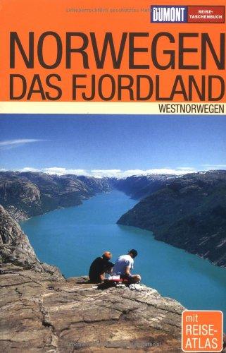 9783770160754: DuMont Reise-Taschenbuch Norwegen Das Fjordland