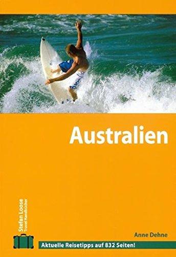 9783770161003: Australien.