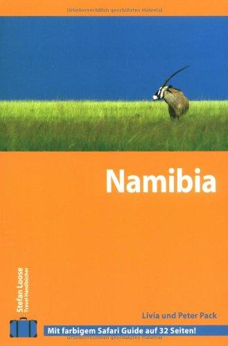 9783770161379: Stefan Loose Travel Handbücher Namibia