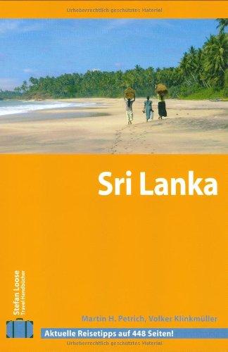 9783770161553: Sri Lanka