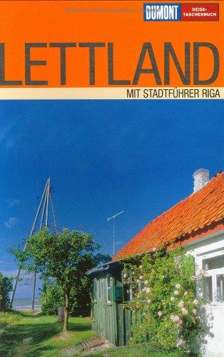 9783770163861: Lettland RTB