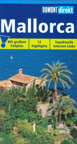 9783770164578: Mallorca. DuMont direkt