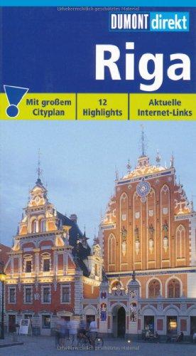 9783770165315: Riga: 12 Highlights. Aktuelle Internet-Links