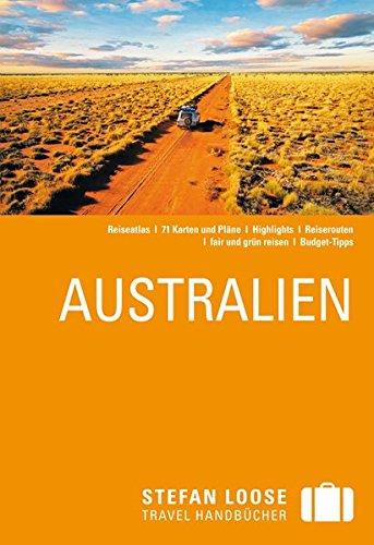 9783770167258: Stefan Loose Reiseführer Australien