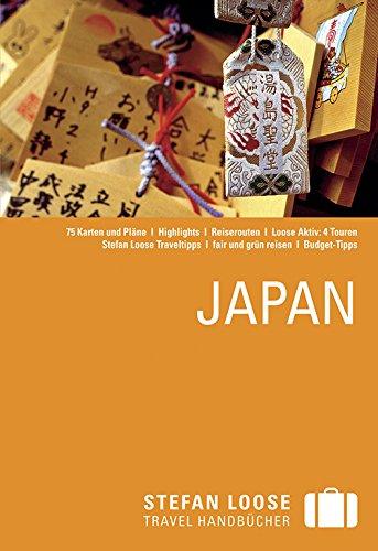 9783770167463: Stefan Loose Reiseführer Japan