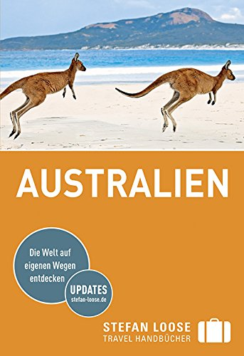9783770167760: Stefan Loose Reiseführer Australien