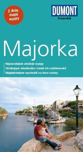 9783770169238: Majorka. Przewodnik z mapa
