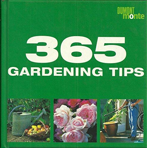 9783770170067: 365 Gardening Tips (365 Tips)