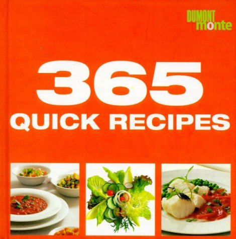 9783770170432: 365 Quick Recipes (365 tips a year)