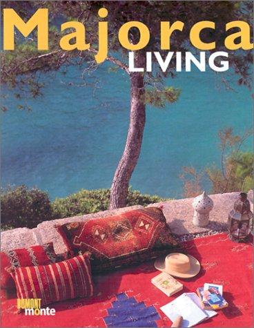 9783770171217: Majorca Living (German Edition)