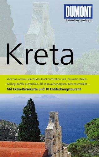 9783770172313: DuMont Reise-Taschenbuch Reiseführer Kreta