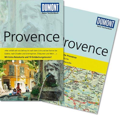 9783770172467: DuMont Reise-Taschenbuch Reiseführer Provence