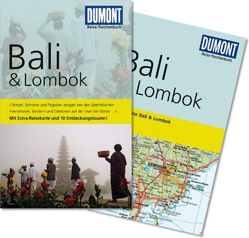9783770172764: Bali und Lombok