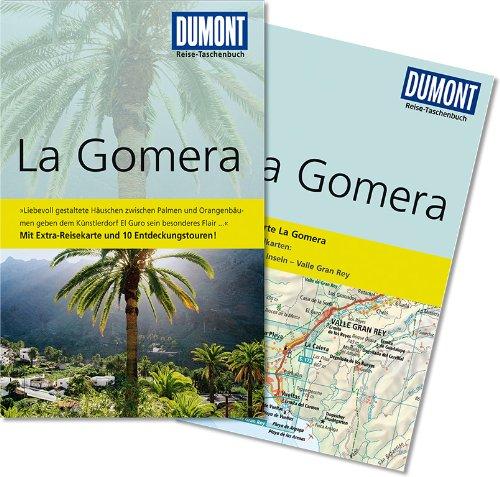 9783770173341: DuMont Reise-Taschenbuch Reiseführer La Gomera