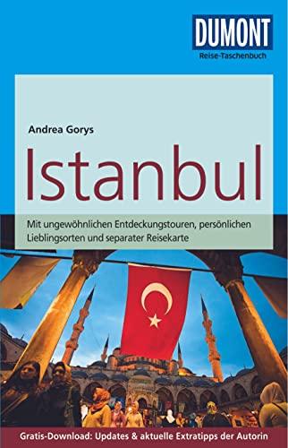 9783770174003: DuMont Reise-Taschenbuch Reiseführer Istanbul: mit Online-Updates als Gratis-Download