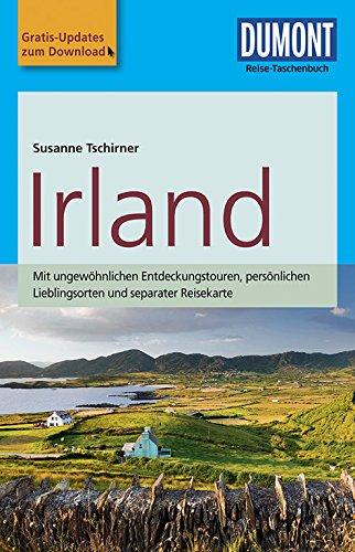 9783770174591: DuMont Reise-Taschenbuch Reiseführer Irland: mit Online Updates als Gratis-Download