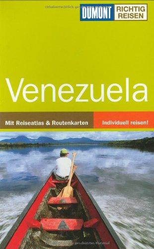 9783770176489: Venezuela
