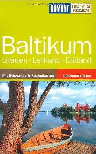 9783770176496: Baltikum / Litauen / Lettland / Estland
