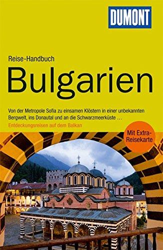 9783770176687: Bulgarien