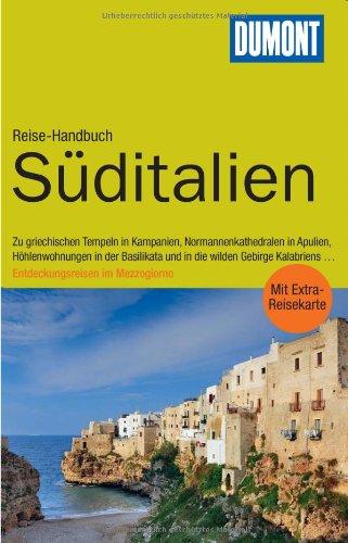 9783770177202: DuMont Reise-Handbuch Reiseführer Süditalien