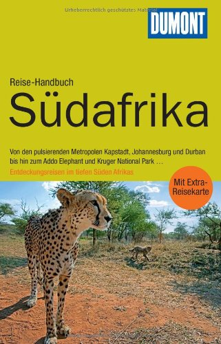 9783770177387: DuMont Reise-Handbuch Reiseführer Südafrika