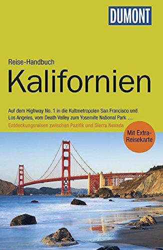 9783770177714: DuMont Reise-Handbuch Reiseführer Kalifornien: mit Extra-Reisekarte