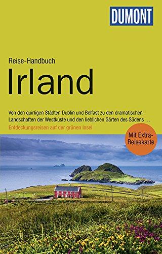 9783770177820: DuMont Reise-Handbuch Reiseführer Irland: mit Extra-Reisekarte