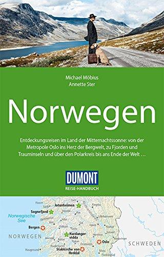 9783770178278: DuMont Reise-Handbuch Reiseführer Norwegen: mit Extra-Reisekarte