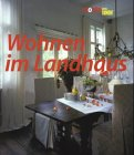 9783770185054: Wohnen im Landhaus