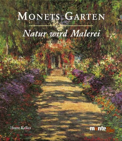 9783770186778: Monets Jahre in Giverny - Text-/Bildband. 9783770186778 ...