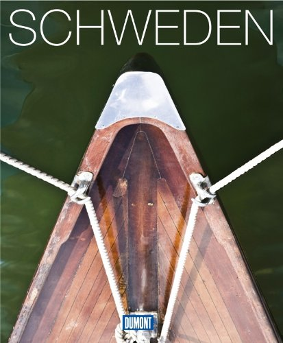 DuMont Bildband Schweden: Schwieder, Sabine, Schwieder,
