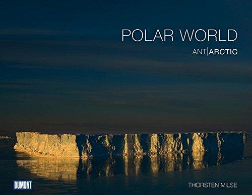 9783770189236: Polar World Antarctic