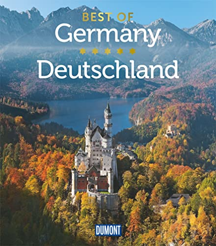 9783770189380: DuMont Bildband Best of Germany: Deutschland