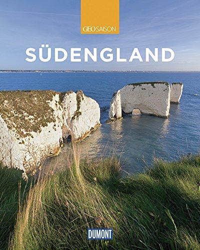 DuMont Reise-Bildband Südengland: Natur, Kultur und Lebensart (Hardback)