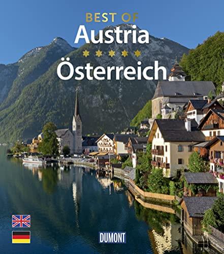 9783770189557: DuMont Bildband Best of Austria / Österreich