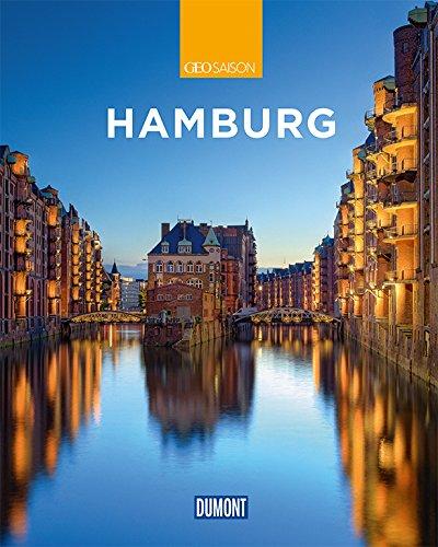 9783770189564: DuMont Reise-Bildband Hamburg: Lebensart, Kultur und Impressionen