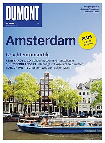 9783770192021: DuMont BILDATLAS Amsterdam