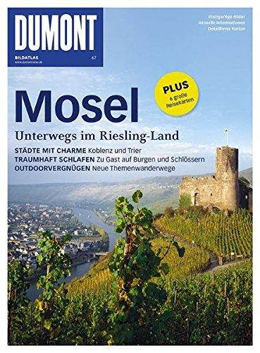 9783770192229: Mosel