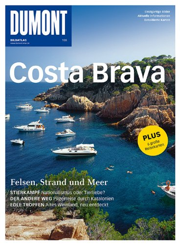 9783770192618: Costa Brava