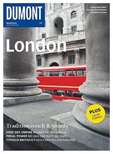 9783770192915: DuMont BILDATLAS London: Traditionsreich und trendy