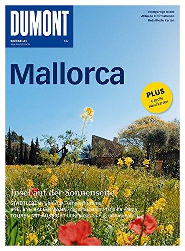 9783770192922: DuMont BILDATLAS Mallorca: Insel auf der Sonnenseite